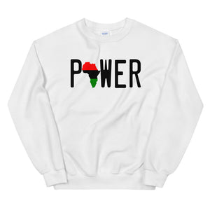 POWER Unisex Sweatshirt