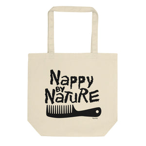 Nappy by Nature Eco Tote Bag