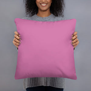 SBG Basic Pillow