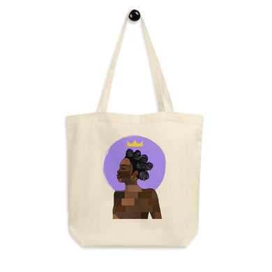 Bantu Queen Eco Tote Bag