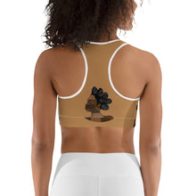 Load image into Gallery viewer, Bantu Sports bra