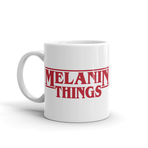 Melanin Things Mug