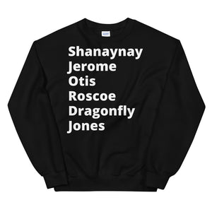 The Crew Unisex Sweatshirt