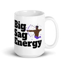Load image into Gallery viewer, Big Sag Energy 2 Mug