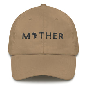 Mother Africa Dad hat