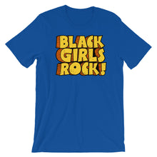 Load image into Gallery viewer, Black Girls Rock Short-Sleeve Unisex Tee