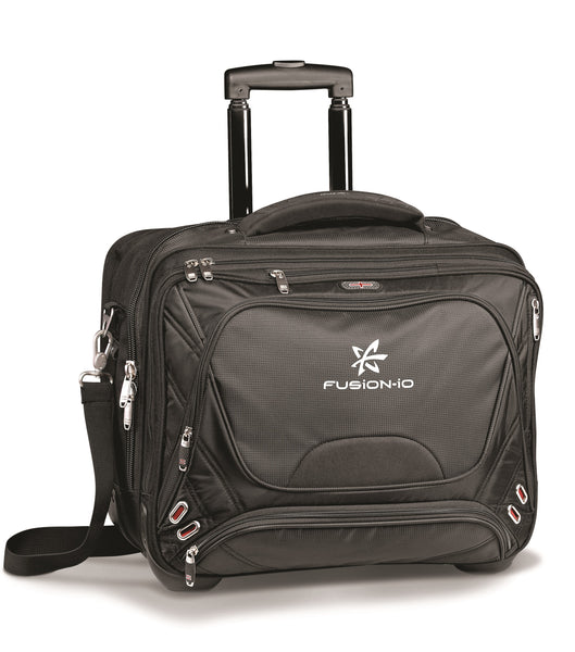 Elleven Checkpoint-Friendly Tech Trolley Bag Corporate gifts