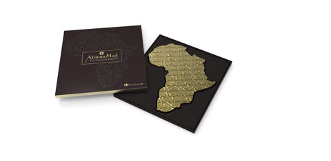 Medium African Mud Chocolate Corporate gifts