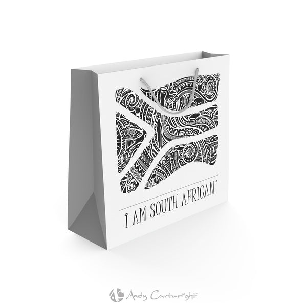 Andy Cartwright 'I Am South African' Gift Bag Corporate gifts