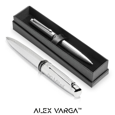 Alex Varga Cygnus Ball Pen Corporate gifts