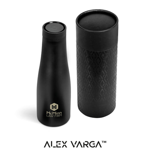 Alex Varga Balaton Water Bottle Corporate gifts