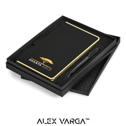 Alex Varga Barnett Gift Set Corporate gifts