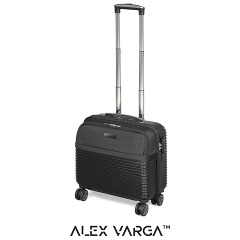 Alex Varga Odessa Cabin Case Corporate gifts