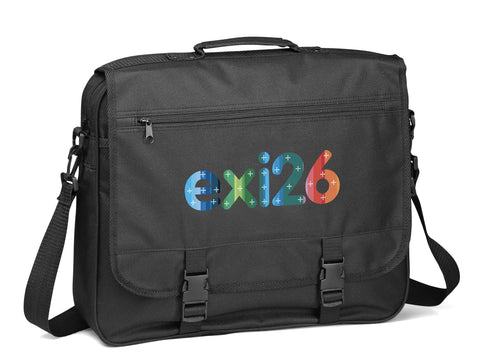Xenon Messenger Bag Corporate gifts