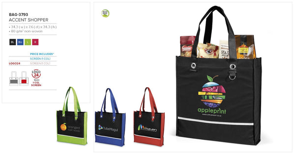 Accent Shopper Corporate gifts