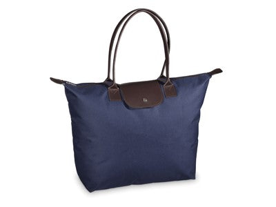 Metro Fashion Tote - Navy Only Corporate gifts