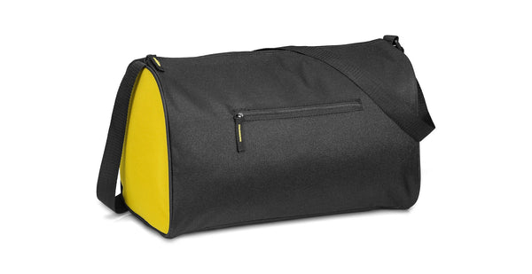Champion Sports Bag - Yellow Only Corporate gifts
