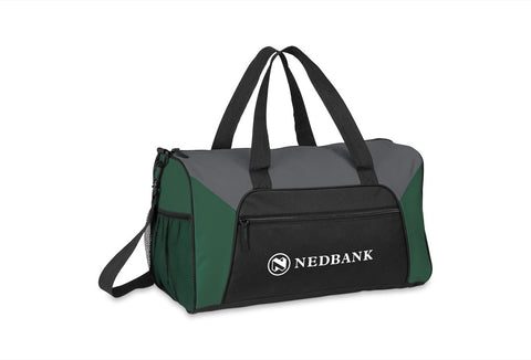 Marathon Sports Bag - Dark Green Only Corporate gifts
