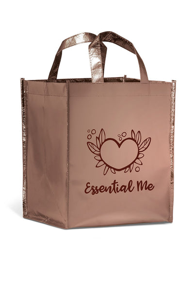 Broadway Tote-Rose Gold Corporate gifts