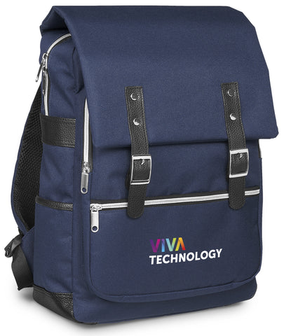 Hudson Tech Backpack Corporate gifts