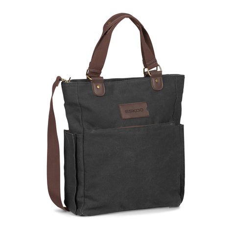 Hamilton Canvas Laptop Bag Corporate gifts