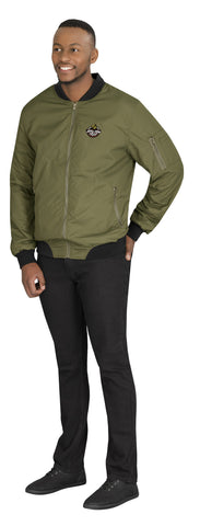 Mens Crusader Bomber Jacket Corporate gifts