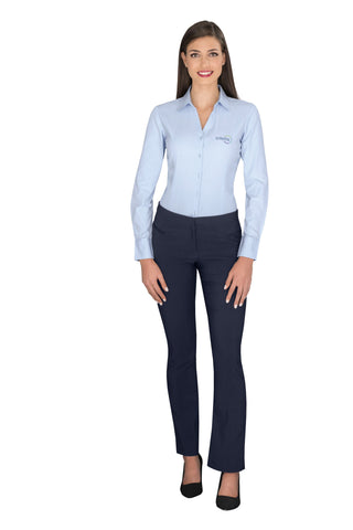 Ladies Long Sleeve Carolina Shirt Corporate gifts