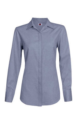Ladies Long Sleeve Wallstreet Shirt Corporate gifts
