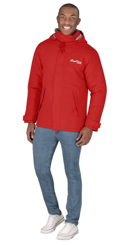 Mens Hastings Parka Corporate gifts