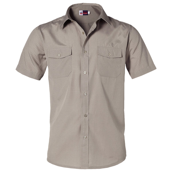 Mens Short Sleeve Bayport Shirt Corporate gifts