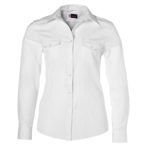 Ladies Long Sleeve Bayport Shirt Corporate gifts