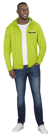 Mens Bravo Hooded Sweater Corporate gifts