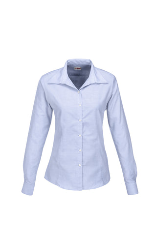 Ladies Long Sleeve Aspen Shirt Corporate gifts