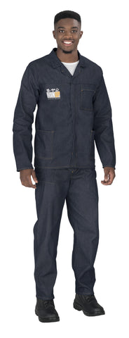 Rigger Denim Conti Suit Corporate gifts