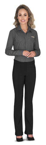 Ladies Long Sleeve Kensington Shirt Corporate gifts