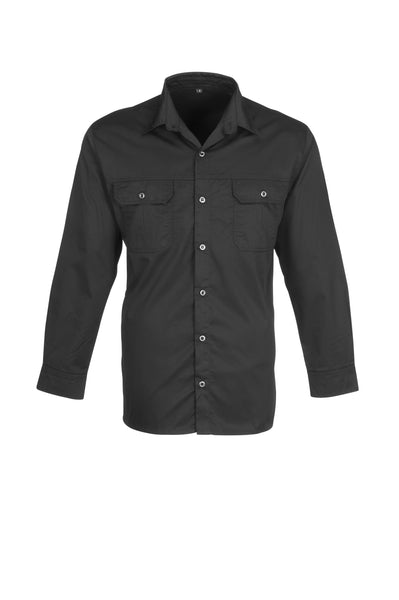 Mens Long Sleeve Wildstone Shirt Corporate gifts