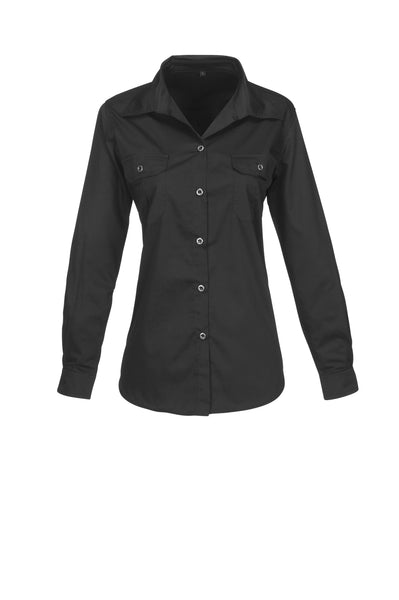 Ladies Long Sleeve Wildstone Shirt Corporate gifts