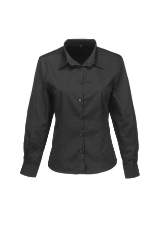 Ladies Long Sleeve Milano Shirt Corporate gifts