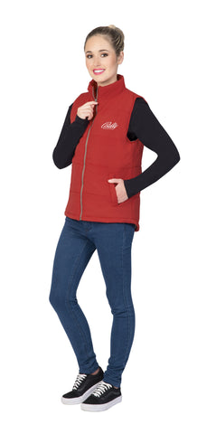Ladies Rego Bodywarmer Corporate gifts
