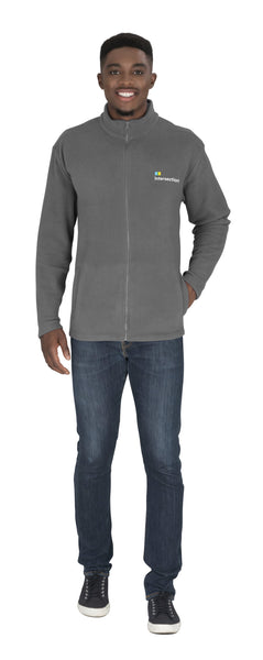 Mens Yukon Micro Fleece Jacket Corporate gifts