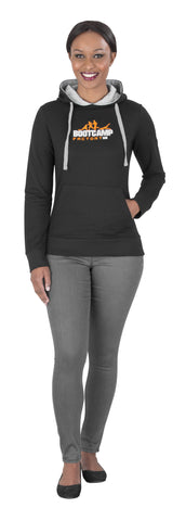 Ladies Solo Hooded Sweater Corporate gifts