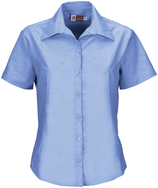 Ladies Short Sleeve Aspen Shirt Corporate gifts
