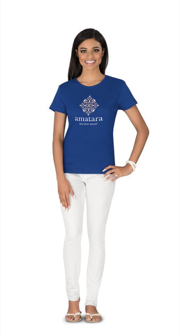 Ladies California T-Shirt Corporate gifts