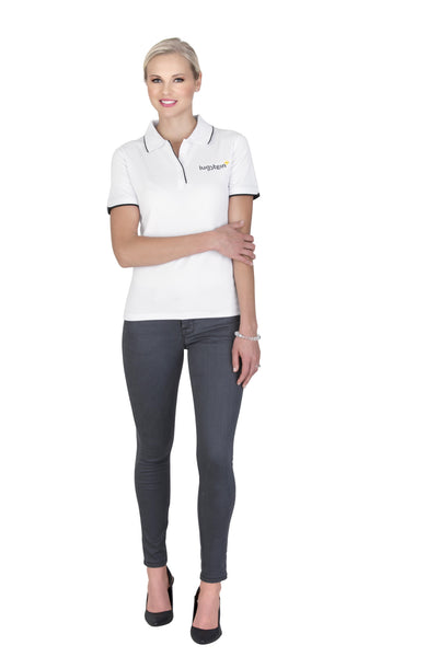 Ladies Elite Golf Shirt Corporate gifts