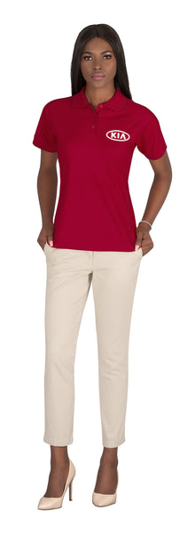 Ladies Resort Golf Shirt Corporate gifts