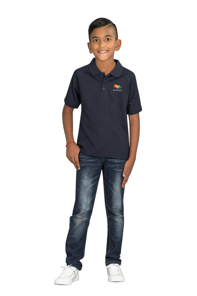 Kids Sprint Golf Shirt Corporate gifts