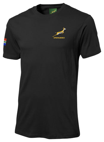 Unisex Springbok 135 T-Shirt - Option 2 Corporate gifts