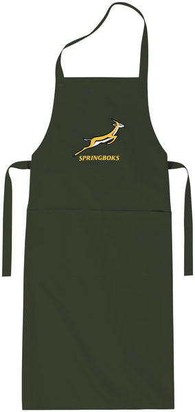 Springbok Slater Apron Corporate gifts