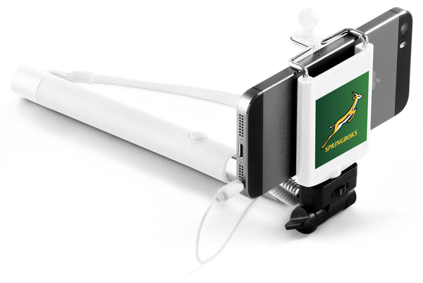 Springbok Photo - Star Selfie Stick Corporate gifts
