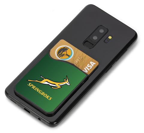 Springbok Arcade Phone Card Holder Corporate gifts